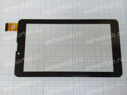 Сенсор (тачскрин) meanIT tablet C81